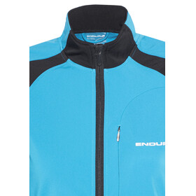 Endura Windchill II Jacke Damen Ultramarinblau